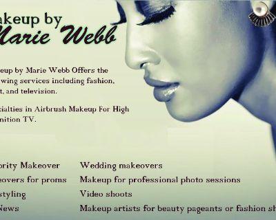 Makeup Artist For Event