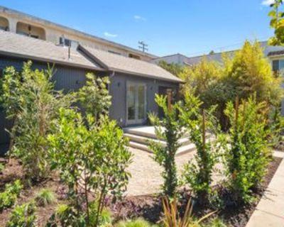 834 9th St #D, Santa Monica, CA 90403 2 Bedroom Apartment