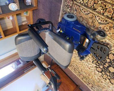 Pride Z Chair Mobility Chair $450