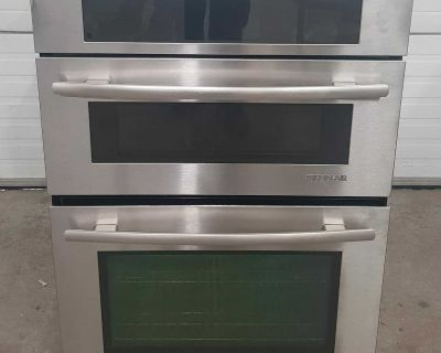 Jennair microwave oven combo wall unit like new! Top brand. Delivery Available. In Concord