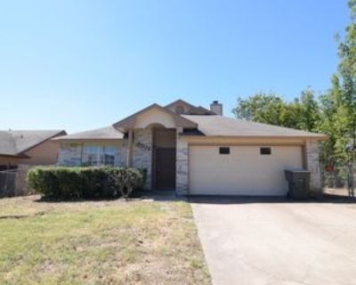 3702 Valley Forge Dr, Killeen, TX 76543 3 Bedroom House