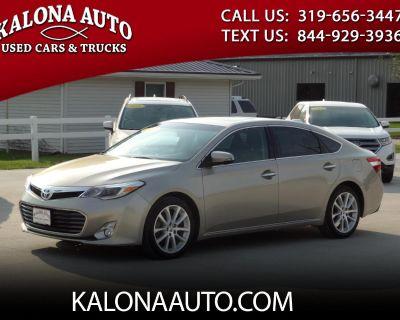Used 2013 Toyota Avalon Limited