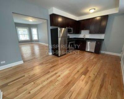 1646 West Pratt Boulevard #2H, Chicago, IL 60626 2 Bedroom Apartment