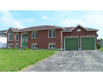 House for Sale in Barrie, Ontario, Ref# 2039922