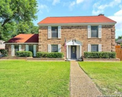 3329 Foxbriar Ln, Schertz, TX 78108 3 Bedroom Apartment
