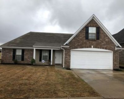 5921 Antler Trl, Southaven, MS 38672 3 Bedroom House