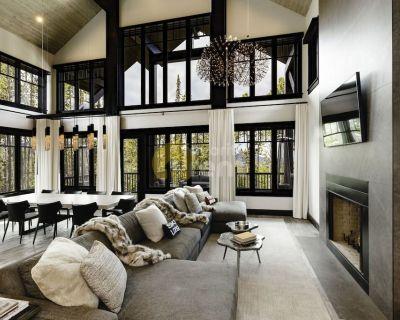 Luxury 6 bedrooms house Big Sky Resort