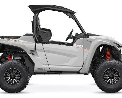 2022 Yamaha Wolverine RMAX2 1000 Limited Edition Utility Sport Waynesburg, PA