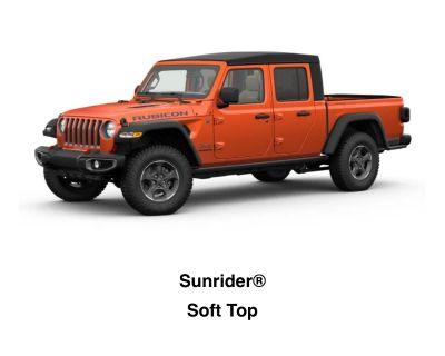 Colorado - For Sale: Sunrider Soft Top