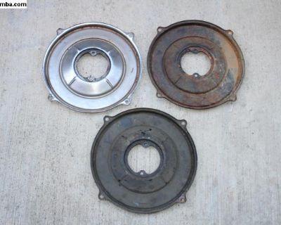 36hp Generator Tin Mounting Plate