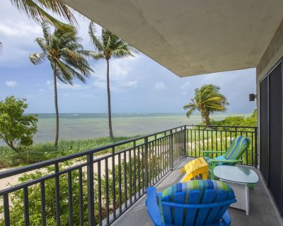@ Forever ocean front views expansive 3 bedroom key west condo@ - Key West