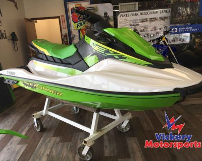 2021 Yamaha EX Deluxe PWC 3 Seater Denver, CO