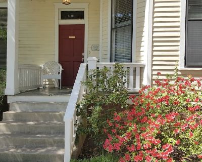 Sophisticated Design with Updated Cottage Comfort - Downtown Little Rock