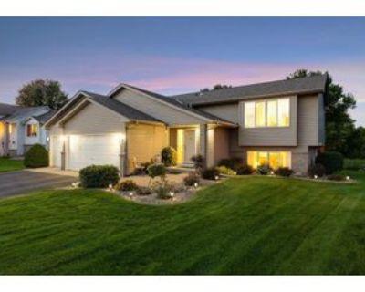 7718 Mustang Lane, Lino Lakes, MN 55014 4 Bedroom House