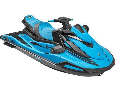 2022 Yamaha VX Cruiser HO with Audio PWC 3 Seater Orlando, FL
