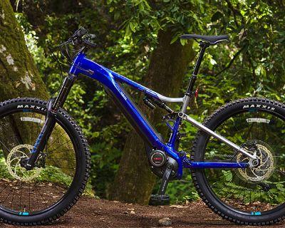 2021 Yamaha YDX-MORO PRO - Medium E-Bikes Denver, CO