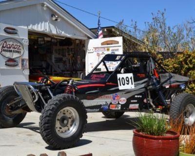 Desert Pro Built Single Seat Race/Fun Buggy