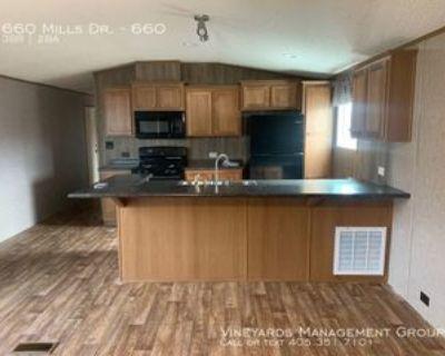 660 Mills Dr #660, Towanda, KS 67144 3 Bedroom Apartment
