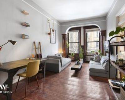 322 W 88th St #2A, New York, NY 10024 1 Bedroom Condo
