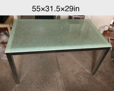Dining Table, Table,Desk