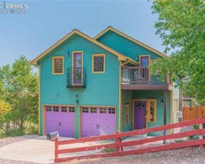 13 Oak Pl, Manitou Springs, CO 80829 4 Bedroom House