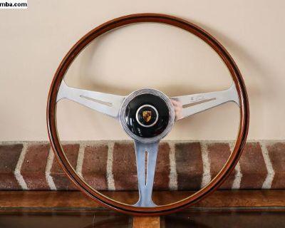 [WTB] Flat Nardi wheel for 356 A Speedster wanted