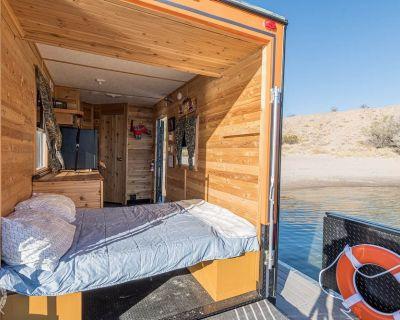 2019 FS Houseboats Custom Houseboat