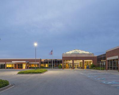 Wood Lake III Business & Technology Center