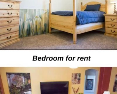 Private room with shared bathroom - Gilbert , AZ 85298