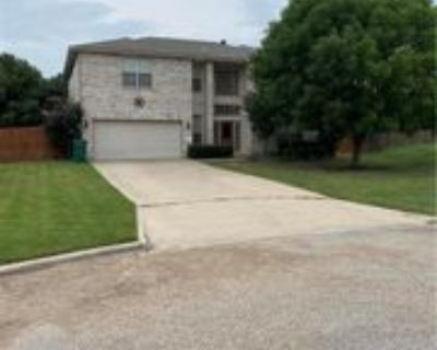 2043 Rain Dance Loop, Harker Heights, TX 76548 4 Bedroom House