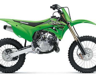 2021 Kawasaki KX 100 Motocross Off Road Dyersburg, TN
