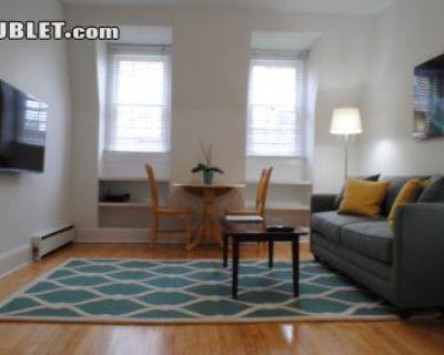 $2200 1 apartment in Dupont Circle