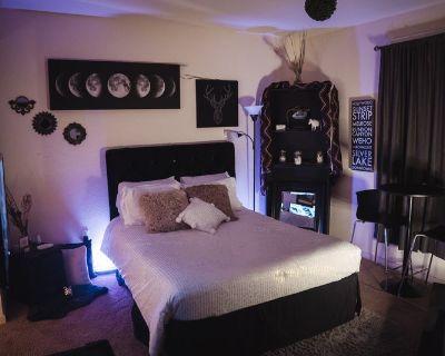 Luxuriously Beautiful Apartment DTLA
