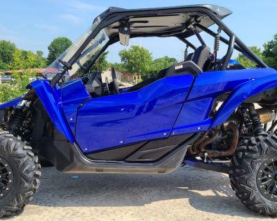 2019 Yamaha YXZ1000R SS SE Utility Sport Cambridge, OH