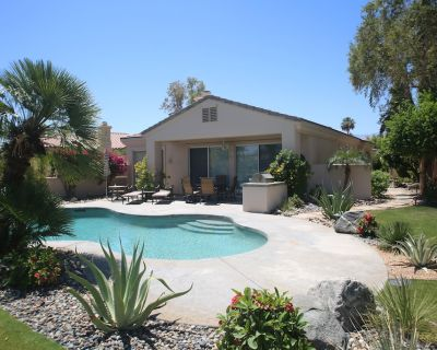 PGA WEST 3 BD, 3 BTH home with private pool, jacuzzi, grill and the BEST VIEW! - La Quinta