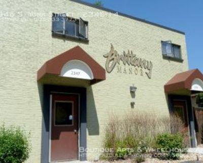 2345 S York St #2345-14, Denver, CO 80210 Studio Apartment
