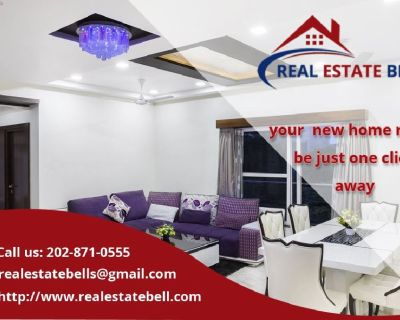 Get homes for sale in Virginia with real estate bell!