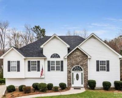 62 Legend Creek Way, Douglasville, GA 30134 3 Bedroom House