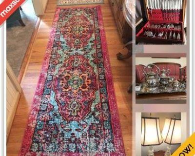 Atlanta Estate Sale Online Auction - Breckenridge Dr.