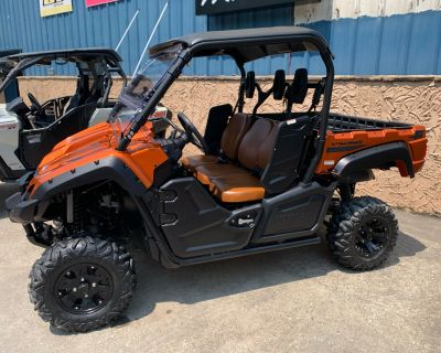 2020 Yamaha Viking EPS Ranch Edition Utility SxS Pikeville, KY