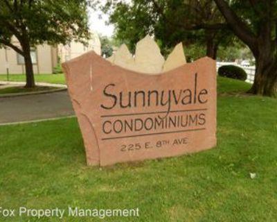 225 E 8th Ave #C3, Longmont, CO 80504 2 Bedroom House