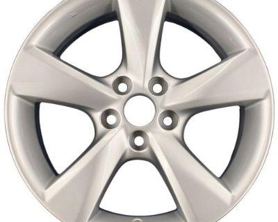 """18"""" Alloy Wheel Rim For 2010 2011 2012 2013 2014 Lexus Rx Rx350 Rx450h"""