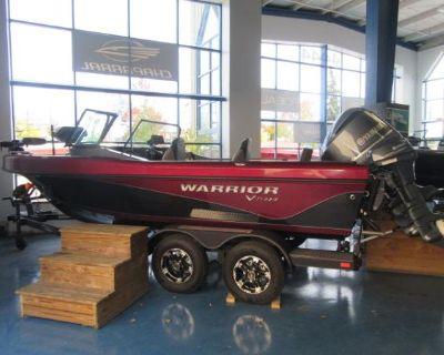 2021 Warrior V198