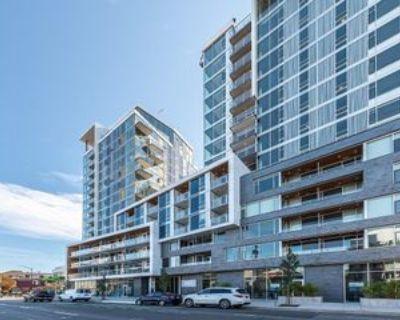 Johnson St & Vancouver St, Victoria, BC V8V 3N7 1 Bedroom Condo