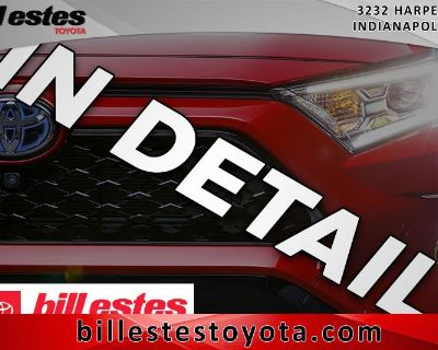 Pre-Owned 2018 Toyota Tacoma TRD Sport with Navigation & 4WD