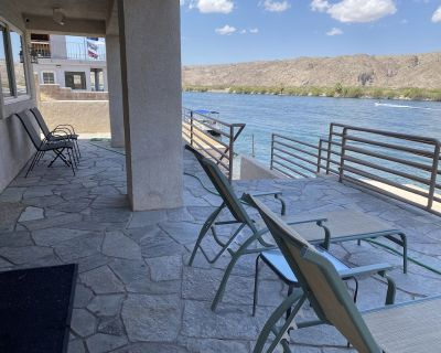 Riverfront Oasis Guest House. Wow what a view! - Holiday Shores