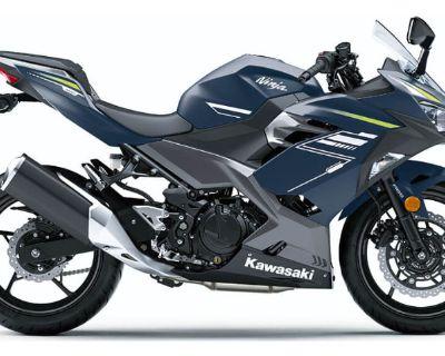 2022 Kawasaki Ninja 400 ABS Sport Asheville, NC