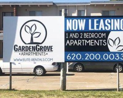 903 E 31st Ave A35 #A35, Hutchinson, KS 67502 1 Bedroom Apartment