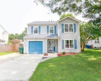 140 Berkshire Blvd, Suffolk, VA 23434 4 Bedroom House