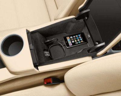 Oem Porsche Pcm Ipod & Iphone 2g 3g 3gs 4 4s Usb Interface Car Cable Connection